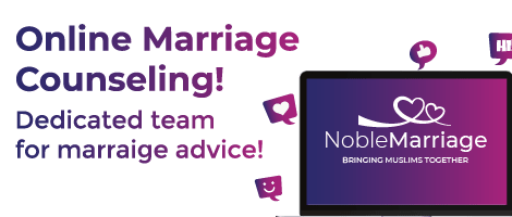 NobleMarriage Online Marriage Counseling