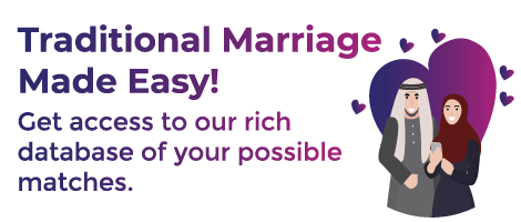 Traditional Marriage Made Easy in NobleMarriage